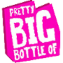 Pretty Big Bottle