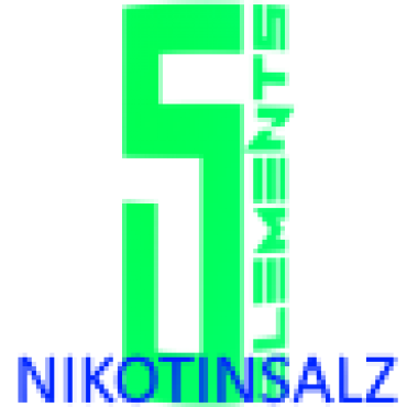 5Elements Nikotinsalz Liquid