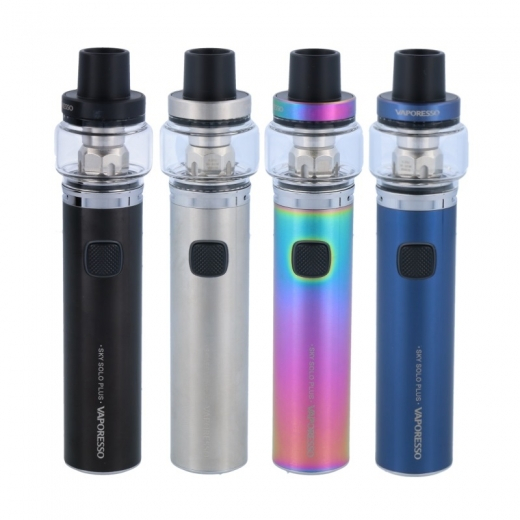 Vaporesso Sky Solo Plus 3000mAh E-Zigarette Starterkit