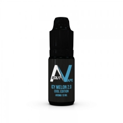 About Vape - Aroma Icy Melon 2.0 10ml