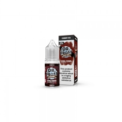 Dr. Frost Cherry Ice Nikotinsalz Liquid 10ml