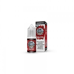 Dr. Frost Strawberry Ice Nikotinsalz Liquid 10ml