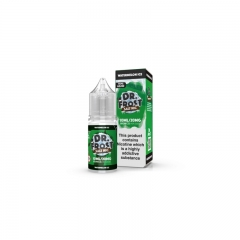 Dr. Frost Watermelon Ice Nikotinsalz Liquid 10ml